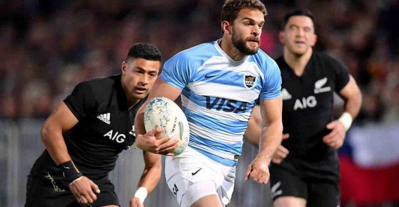 Calendario Pumas Rugby 2019.Argentina Debutara Ante Nueva Zelanda En El Rugby