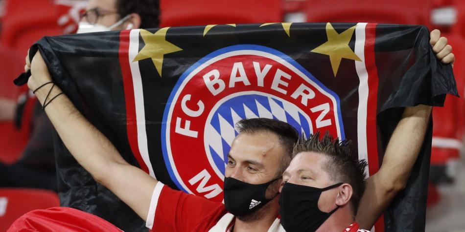 Los requisitos que presentó la UEFA para la vuelta del publico a los estadios • Canal C
