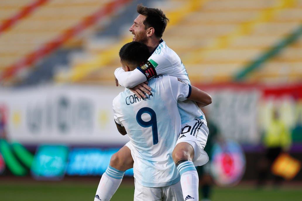 Resultado de imagen para Argentina ya tiene fecha para enfrentar a Uruguay y Brasil