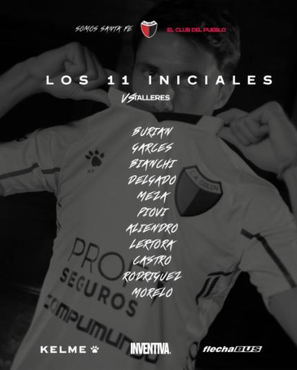 Talleres fue superior pero Colón se impuso en los penales y avanzó a semifinales de la Copa | Canal Showsport