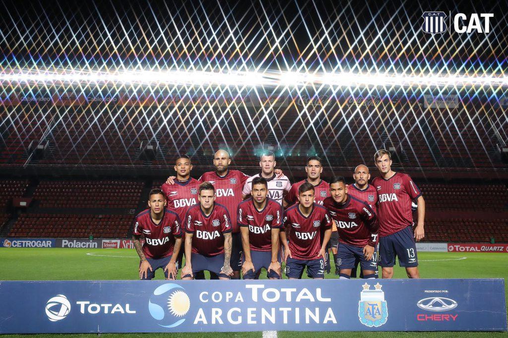 Cómo le fue a Talleres en las ediciones anteriores de la Copa Argentina | Canal Showsport