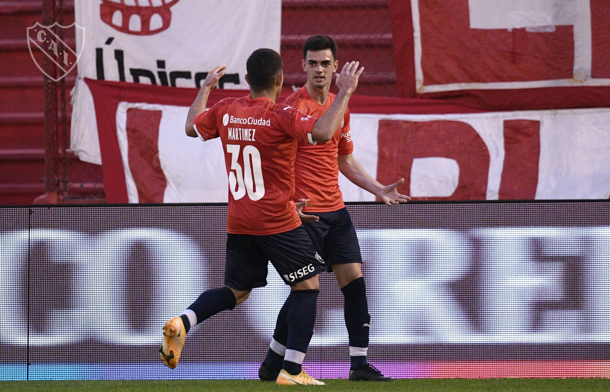 Independiente venció a Huracán | Canal Showsport